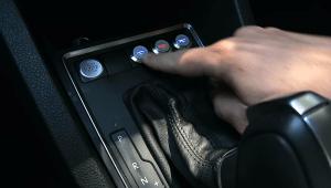 Aftermarket Friendly Car Horn Buttons