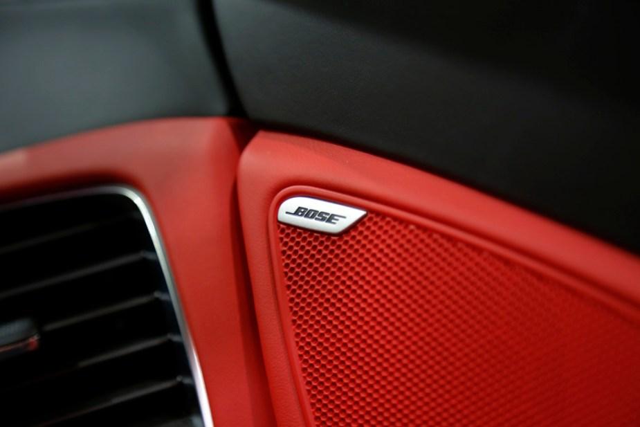 5 Reasons to Hold Back on Corvette's Bose Audio Upgrade - CorvetteForum