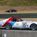 24 hrs of LeMons C3 Corvette