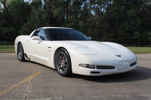 C5 Corvette Z06