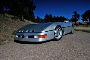 Callaway C4 Corvette