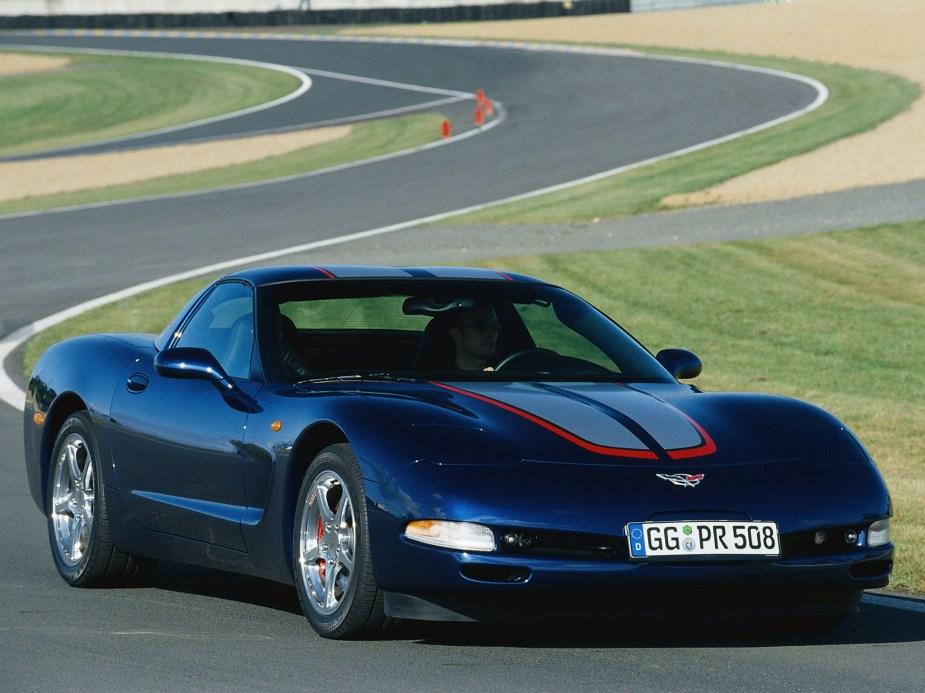 corvetteforum.com C5 Corvette