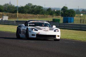 C6 Corvette GT3 for sale
