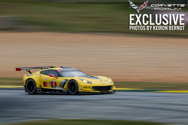 Corvette Forum Road Atlanta Keiron Berndt 2017 Exclusive Featured