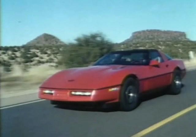 Corvette Great Cars