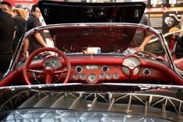 1957 Corvette SEMA 2017