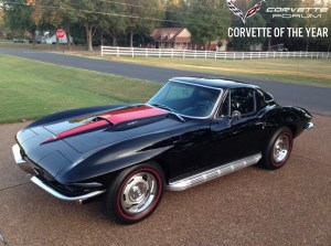 Corvette of the Year