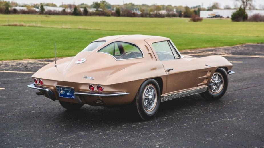 1963 Chevrolet Corvette Z06 N03