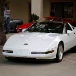 1991 L98 C4 Radwood 2