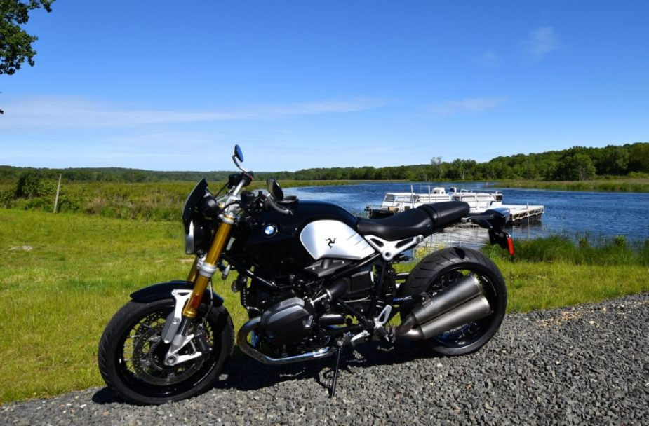 Corvette Forum Asks: C7 or Motorcycle? - CorvetteForum