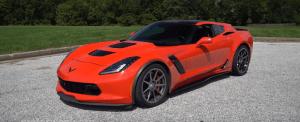 corvetteforum.com 2017 Callaway SC757 Z06 Corvette Aerowagen