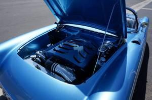 Corvetteforum.com 1957 Corvette Restomod LS1 Craigslist Find