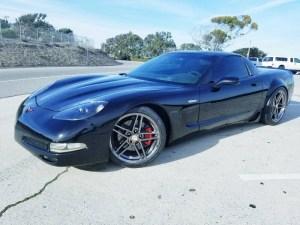 Corvetteforum.com Craigslist C5 Z06 C6 Conversion