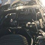 1988 Corvette engine