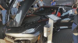 2019 C7 Corvette ZR1
