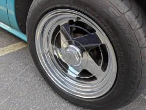 "Corvette Forum: ""Rad"" C4 Corvette Spotted"