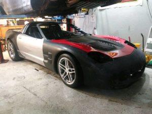 Corvetteforum.com Craigslist C5 C6 C7 Corvette Project Car Cheap