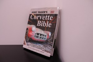 Corvetteforum.com CorvetteForum Book Review Mike Yager's Corvette Bible Mike Yager