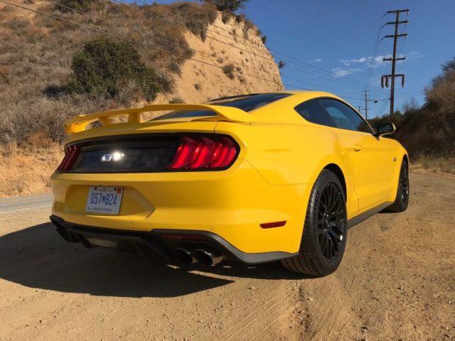 Corvetteforum.com Mustang GT Business Insider Corvette Grand Sport