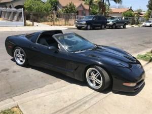 Corvetteforum.com C5 Corvette Cheap Craigslist Find