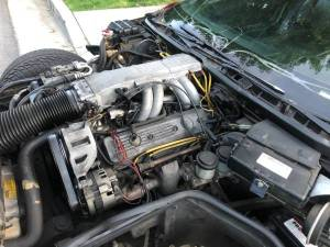 Chevrolet L98 V8