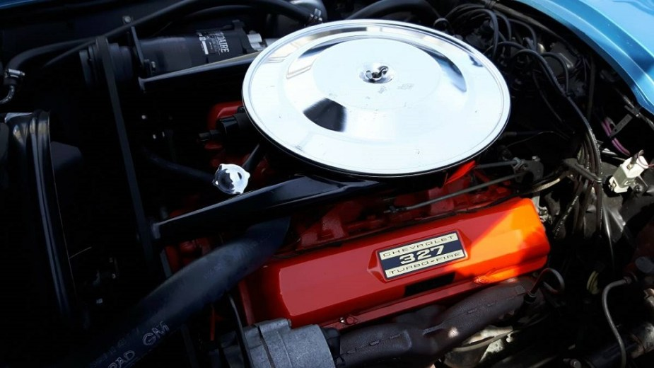 C2 Corvette