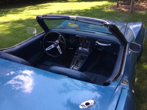 C3 Corvette