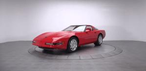 corvetteforum.com 1992 Chevrolet Corvette ZR-1