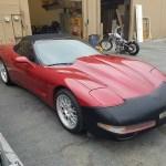 corvetteforum.com 1999 Chevrolet Corvette with Supercharged Katech 427