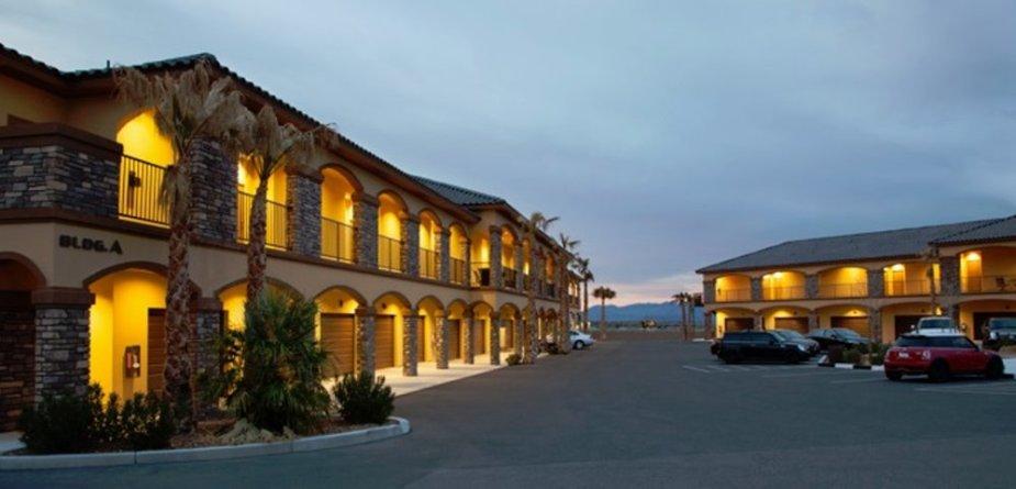 Spring Mountain Resort