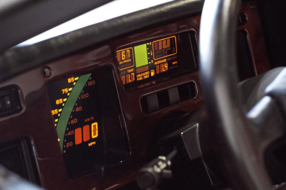 C4 Corvette/Ferrari Testarossa Hybrid