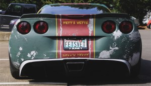 Fett's 'Vette by PDX Wraps