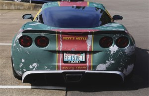 Fett's 'Vette by PDX Wraps