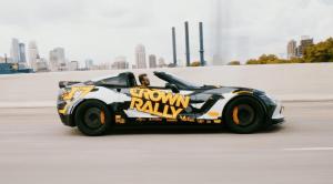 Instagram Corvette Z06 darkknightz06