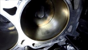 YouTuber's Corvette Engine
