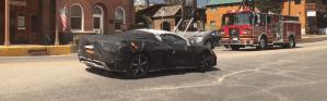 corvetteforum.com Mid-engine C8 Corvette Spied in Colorado