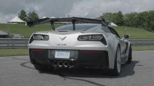 corvetteforum.com 2019 Chevrolet Corvette ZR1