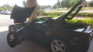 1998 C5 Corvette