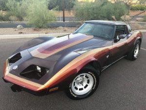 1978 Chevrolet Corvette Custom