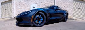 corvetteforum.com LMR1200 Corvette Grand Sport