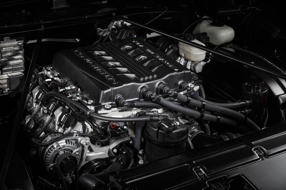 Chevrolet Performance New Crate Engine Options Corvette ZR1 LT5 V8 Corvetteforum.com