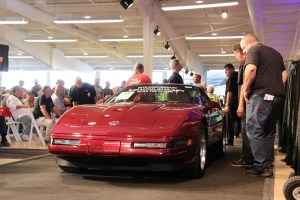 Corvette Fall Carlisle Auction Results Corvetteforum.com