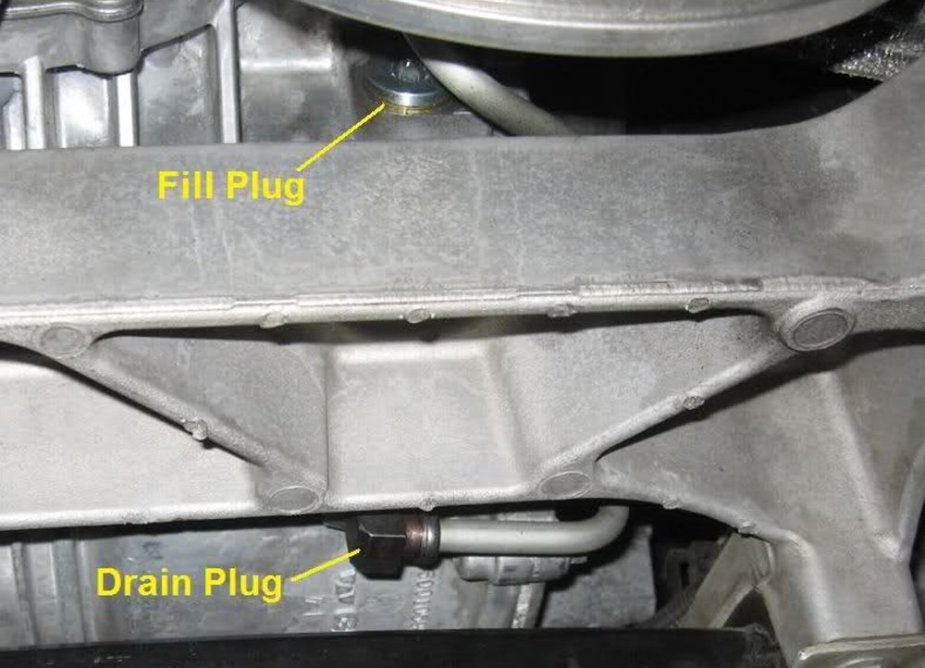 Corvette Z06 Plug Diagram