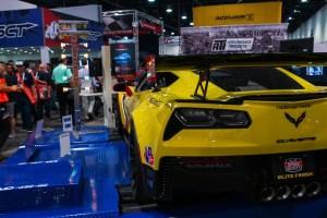 C7 Z06 Corvette SEMA 2018