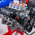 LPE Crate Engine