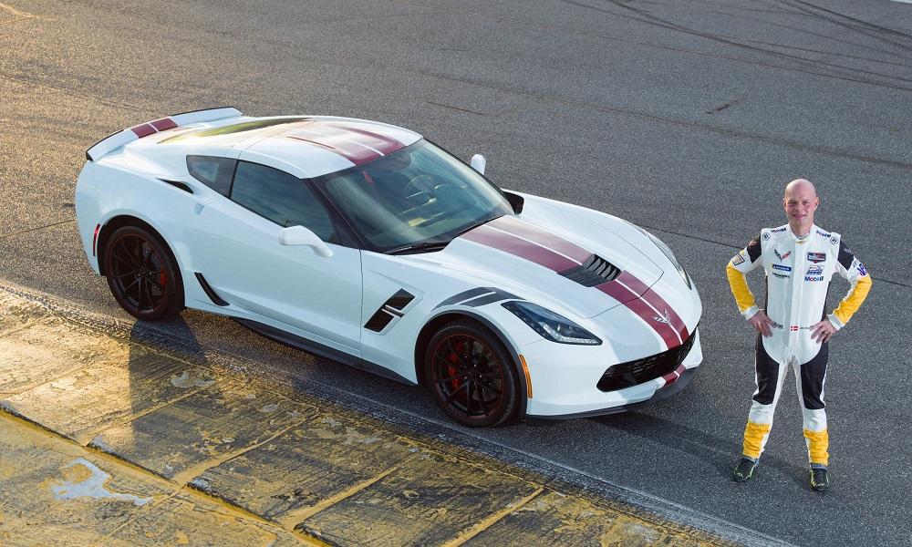 2019 Corvette Drivers Series Grand Sport Special Edition