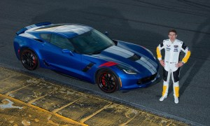 2019 Corvette Drivers Series Grand Sport Special Edition