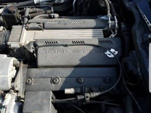 1993 Corvette LT1 Engine