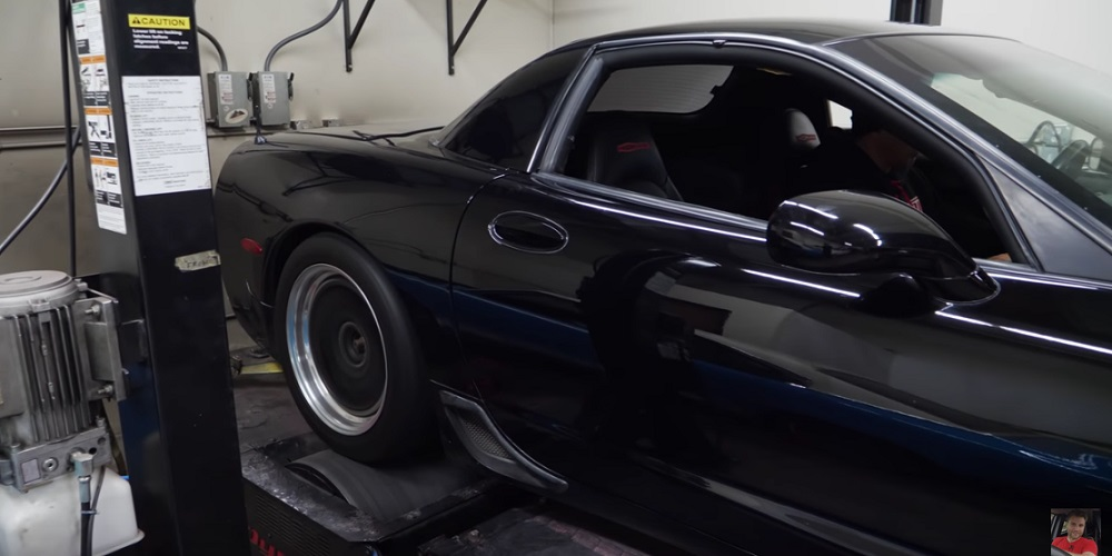Corvette Owner Ponders the Illogical: Should You Rotary Swap