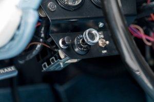 1960 LeMans Corvette Start